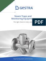 PRO 810124 12 A1-Steam-Traps En