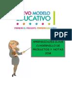 productos del modelo educativo secundaria.docx
