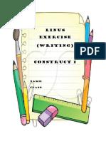 LINUS EXERCISE WRITING C1.pdf