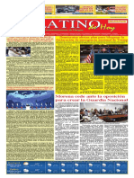 El Latino de Hoy Weekly Newspaper of Oregon | 2-20-2019