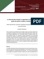 Dialnet-LaIntervencionEstatalLaRegulacionEconomicaYElPoder-6172875.pdf