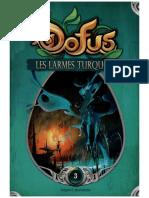 Dofus 3 Lágrimas Turquesas Librojuego (Traducido al Español).pdf