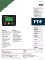 DeepSea100 Data Sheet