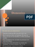 Demonología
