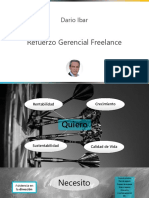 Refuerzo Gerencial Freelance - Dario Ibar