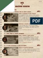 Panzers II Objetivos Secretos