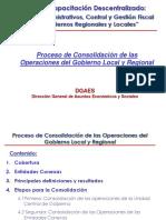 CONSOLIDACION GOB. LOCALES Y REGIONALES .ppt