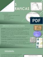 topografico presentacion