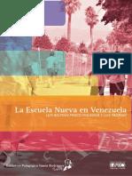 La Escuela Nueva en Venezuela