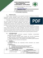 KAK Identifikasi Survey Kebutuhan Dan Harapan Pln