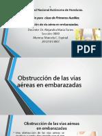 Obstruccion de via Aerea Embarazadas (1)