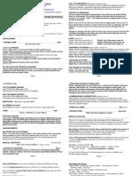 Bulletin 10-24-10