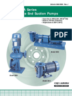Aurora 340-360 Pumps