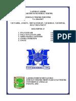 LAPORAN AKHIR PRAKTIKUM MATERIAL TEKNIK FIXED.pdf