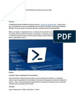 Los 10 comandos de Windows PowerShell que necesitas para conocer mejor.docx