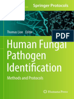 [Methods in Molecular Biology 1508] Thomas Lion (Eds.) - Human Fungal Pathogen Identification_ Methods and Protocols (2017, Humana Press)