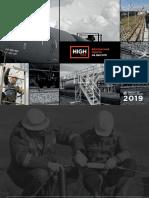 Каталог High Safety 2019