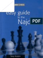 easy guide to the Najdorf .pdf