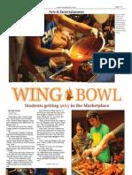 Wing Bowl