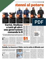 La Gazzetta Dello Sport 22-02-2019 - Serie B