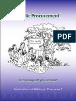 Public Procurement