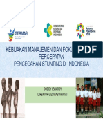 FINAL PAPARAN PROGRAM PENCEGAHAN STUNTING DI INDONESIA_10 NOV 2018_KULIAH UMUM FKM UI.pdf