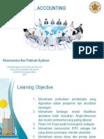 Chapter 10 Internatinal Accounting