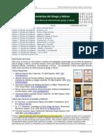 335s Herramientas Del Griego y Hebreo Cuestionario