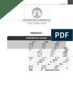 eBook Pembahasan Latihan Soal SIMAK UI IPA