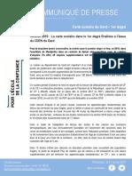 20190221 CP Carte Scolaire Gard