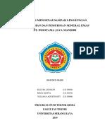 Ka Andal,Rkl,Rpl 6 a 2019