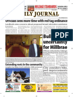 San Mateo Daily Journal 02-22-19 Edition