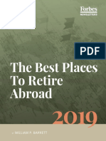 Forbes Global Retire2019 analysis