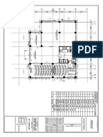 Six StoryBldg 5th Floor Plan