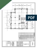 Six StoryBldg 6th Floor Plan