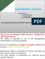Reproduction KDB