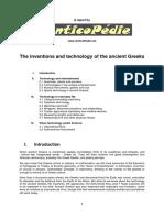 Technologies Gb
