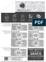 Flyer Design Sciencia 2019 Revised 1
