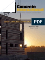 concrete international journal