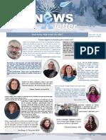 Newsletter Janeiro 2019