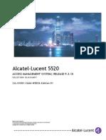 EchoLife HG8245 GPON Terminal Product Description