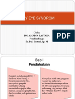 ppt DRY EYE SYNDROM fix.pptx
