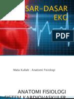 EKG Dasar