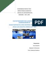 80448949 Plan de Produccion Elaboracion de Bolsas Plasticas