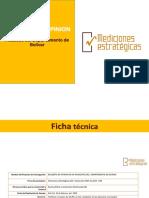 Encuesta de Opinión 24 Municipios de Bolívar - Feb 2019