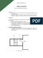 Une 100040_96 Presurización Cajas Escala