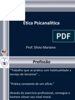 Ética Psicanalítica