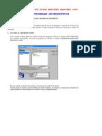Manual Ayuda Microstation