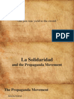 lasolidaridadandthepropagandamovement-180429134702