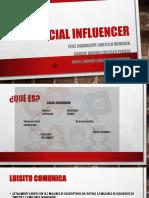 Social Influencer